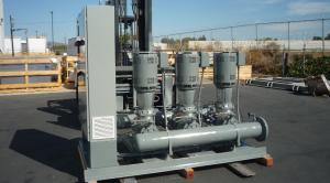 FlowTherm Pressure Boosters