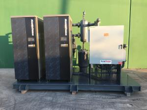 FlowTherm Hydronic Heating Systems
