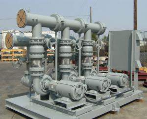 FlowTherm Pump Systems
